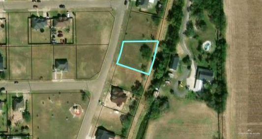LOT 23 Esperanza Street, Mercedes, TX 78570 (MLS #324879) :: The Ryan & Brian Real Estate Team