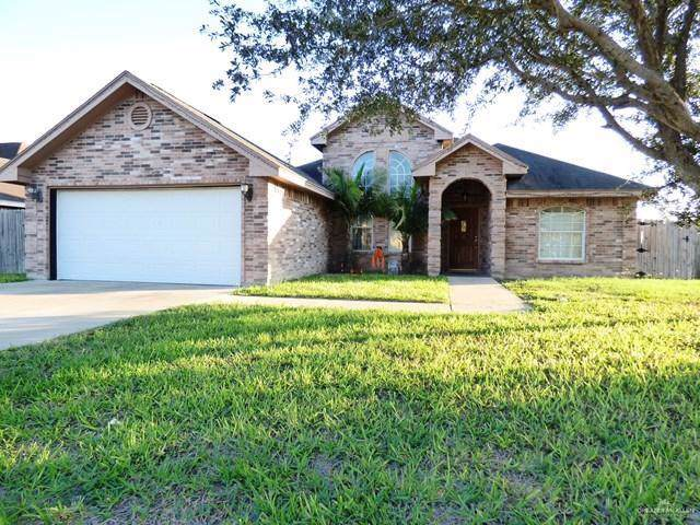 813 Goldfinch, Pharr, TX 78577 (MLS #324880) :: The Lucas Sanchez Real Estate Team
