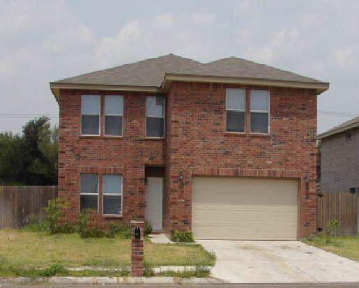 1400 Rio Blanco Street, San Juan, TX 78589 (MLS #324914) :: The Ryan & Brian Real Estate Team