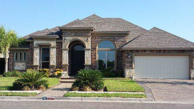 5800 Toucan Avenue, Mission, TX 78501 (MLS #324917) :: eReal Estate Depot