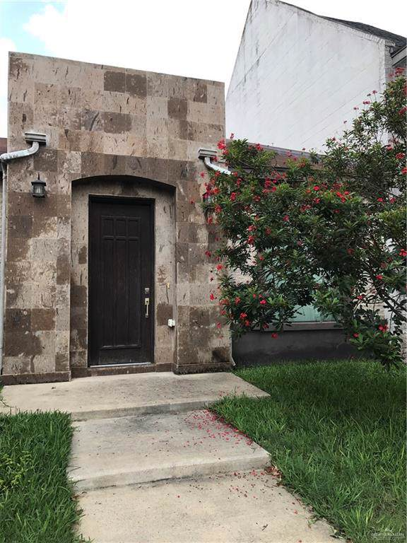 3111 S Casa Linda Street, Mcallen, TX 78503 (MLS #324920) :: The Lucas Sanchez Real Estate Team