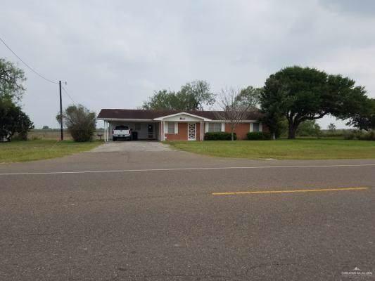 10394 Mile 2 Highway W, Mercedes, TX 78570 (MLS #324992) :: eReal Estate Depot