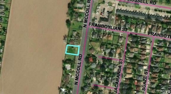 000 N Mccoll Road, Edinburg, TX 78541 (MLS #325036) :: The Ryan & Brian Real Estate Team