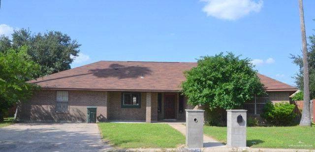 1213 Doe Street, San Juan, TX 78589 (MLS #325085) :: The Ryan & Brian Real Estate Team
