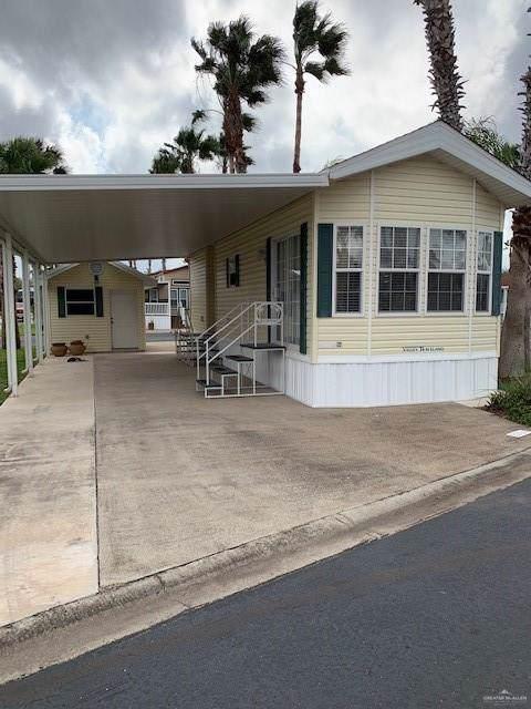 2020 Pineda East Street, Mercedes, TX 78570 (MLS #325209) :: The Lucas Sanchez Real Estate Team