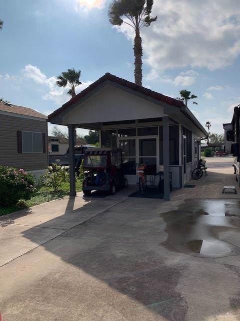 2027 Pineda East Street, Mercedes, TX 78570 (MLS #325213) :: The Lucas Sanchez Real Estate Team