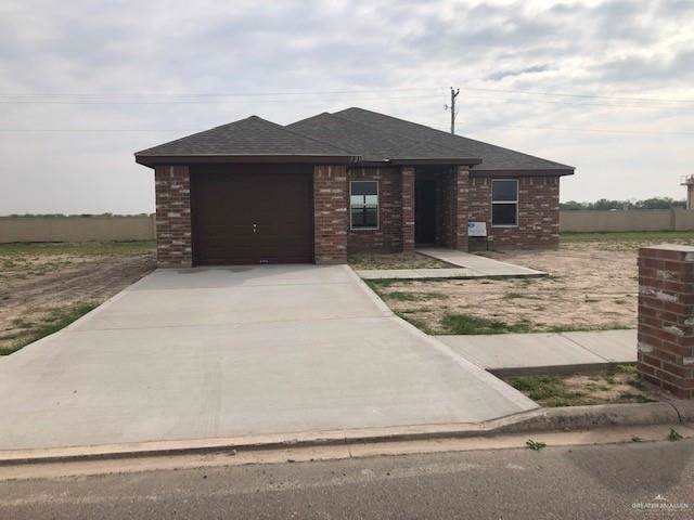321 Dawna Court, Rio Grande City, TX 78582 (MLS #325241) :: Realty Executives Rio Grande Valley