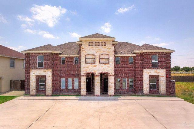 1403 Kiwi Avenue #4, Pharr, TX 78577 (MLS #325286) :: The Ryan & Brian Real Estate Team