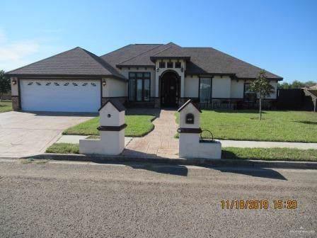 2400 Jessica Drive, San Juan, TX 78589 (MLS #325294) :: The Ryan & Brian Real Estate Team