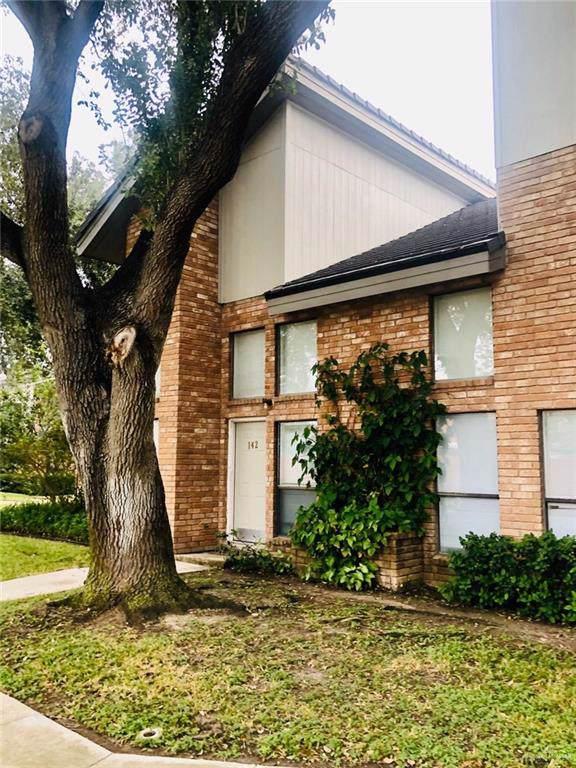 132 Xanthisma Avenue #142, Mcallen, TX 78504 (MLS #325296) :: The Ryan & Brian Real Estate Team