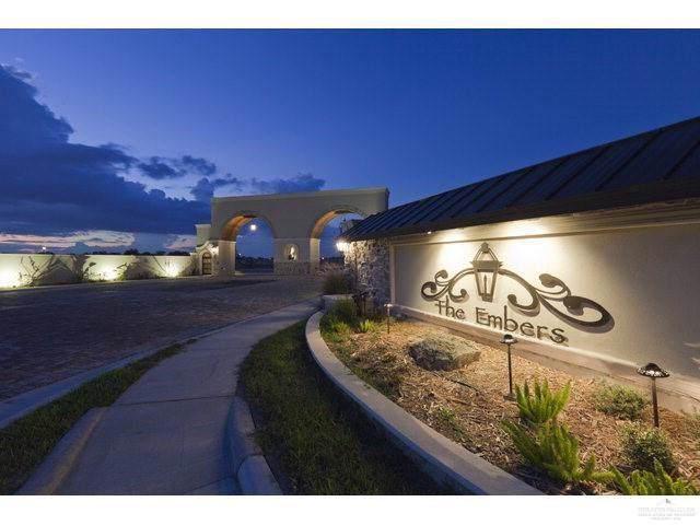412 Cornell Avenue, Mcallen, TX 78504 (MLS #325297) :: The Ryan & Brian Real Estate Team