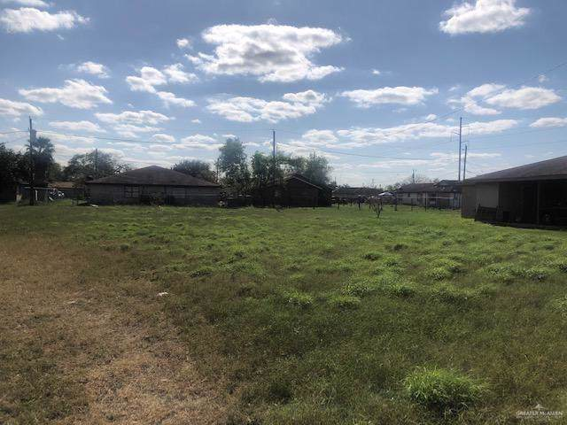 2022 Woodstone Street, Edinburg, TX 78542 (MLS #325312) :: The Ryan & Brian Real Estate Team