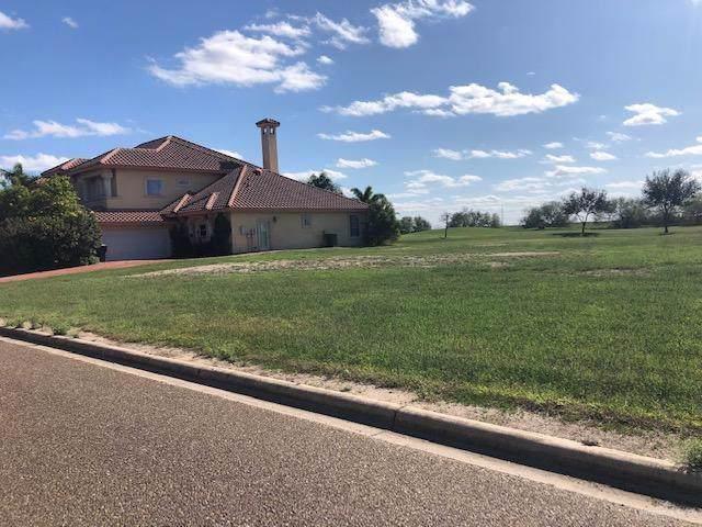 1223 Bella Vista Avenue, Weslaco, TX 78596 (MLS #325326) :: Jinks Realty