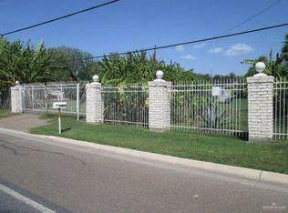 6500 N Fm 88, Weslaco, TX 78599 (MLS #325329) :: eReal Estate Depot