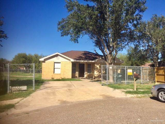 1809 Harms Way, Mission, TX 78572 (MLS #325377) :: The Lucas Sanchez Real Estate Team