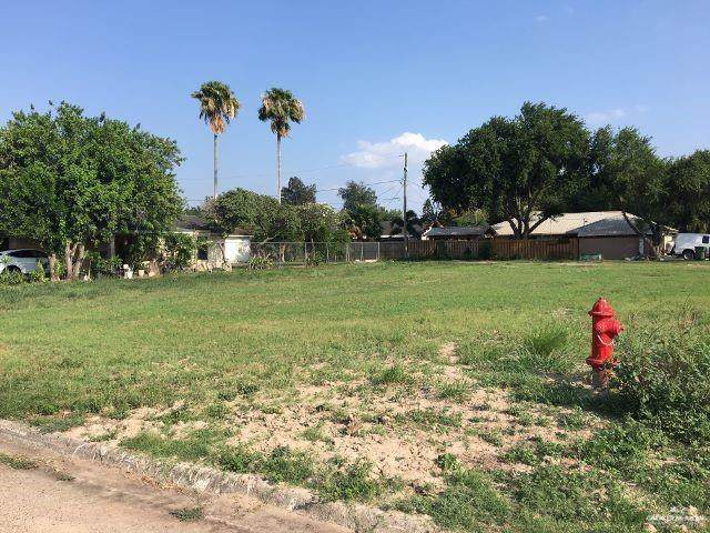 327 Polanco Avenue, Weslaco, TX 78599 (MLS #325414) :: The Ryan & Brian Real Estate Team