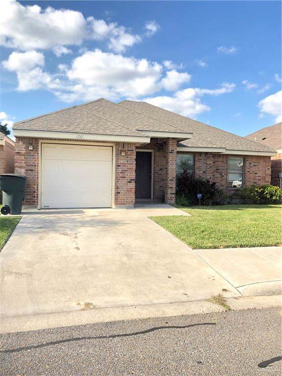 2001 Treasure Oaks Drive, Harlingen, TX 78550 (MLS #325416) :: BIG Realty