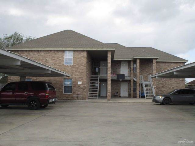 1301 Sal Street, Edinburg, TX 78541 (MLS #325434) :: HSRGV Group