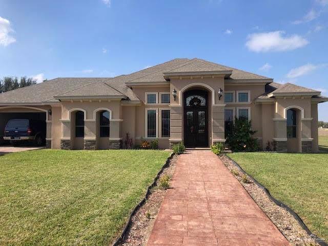 5603 La Perla Street, Weslaco, TX 78599 (MLS #325468) :: The Ryan & Brian Real Estate Team