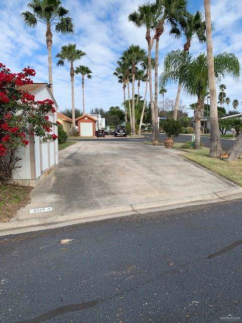 2074 Cordoba East, Mercedes, TX 78570 (MLS #325502) :: The Lucas Sanchez Real Estate Team