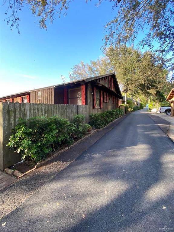 8402 Lago Vista, Monte Alto, TX 78538 (MLS #325568) :: The Ryan & Brian Real Estate Team