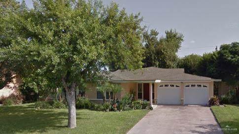 1512 Orchid Avenue, Mcallen, TX 78504 (MLS #325689) :: Realty Executives Rio Grande Valley