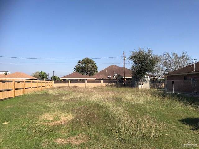 748 Christina Street, Donna, TX 78537 (MLS #325715) :: The Ryan & Brian Real Estate Team