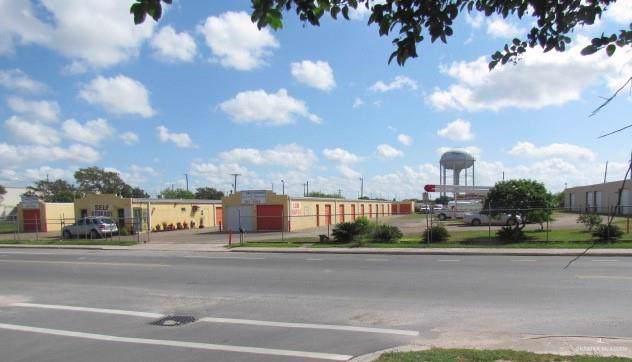 2300 N Cypress Street, Pharr, TX 78577 (MLS #325820) :: The Ryan & Brian Real Estate Team