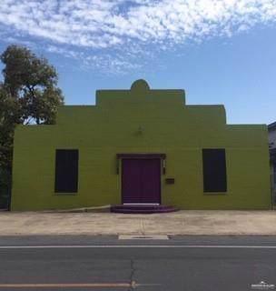 410 N 17th Avenue, Mcallen, TX 78501 (MLS #325830) :: Realty Executives Rio Grande Valley