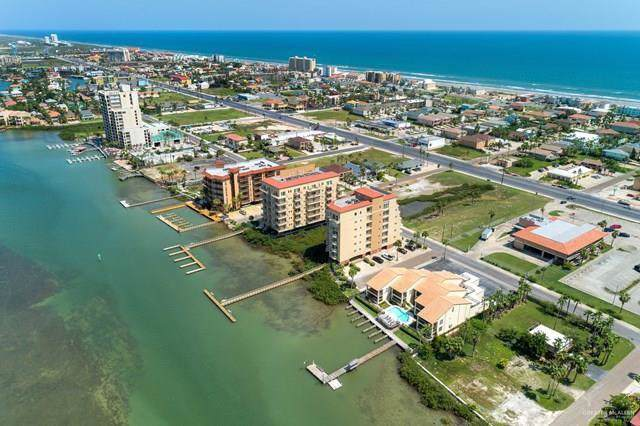 200 W Constellation Drive S301, South Padre Island, TX 78597 (MLS #325924) :: Jinks Realty