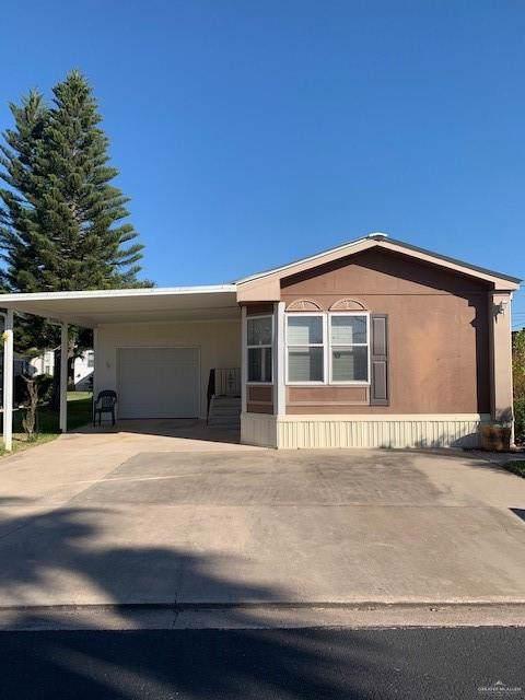 175 Ensenada Street, Mercedes, TX 78570 (MLS #325944) :: The Lucas Sanchez Real Estate Team