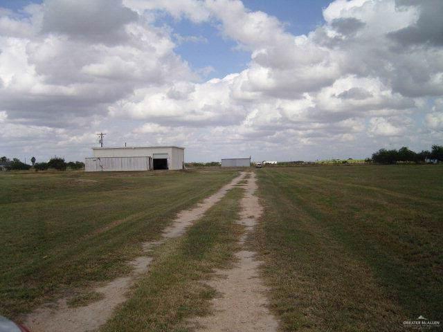 17300 N Fm 491, Mercedes, TX 78570 (MLS #326040) :: The Ryan & Brian Real Estate Team