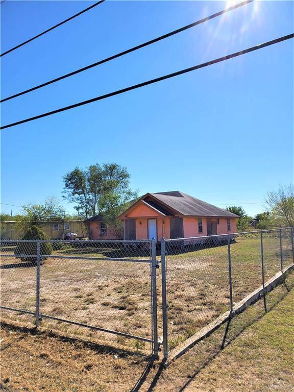 200 Siria Street, Sullivan City, TX 78595 (MLS #326046) :: Jinks Realty