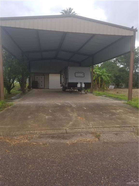738 S Augusta Drive S, Pharr, TX 78577 (MLS #326137) :: The Ryan & Brian Real Estate Team