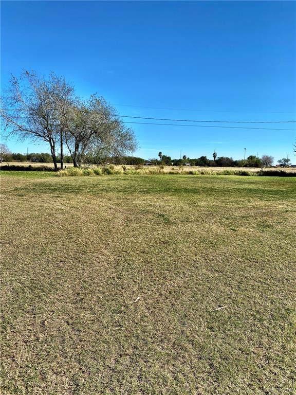 4708 Hernandez Drive, Donna, TX 78537 (MLS #326302) :: Realty Executives Rio Grande Valley