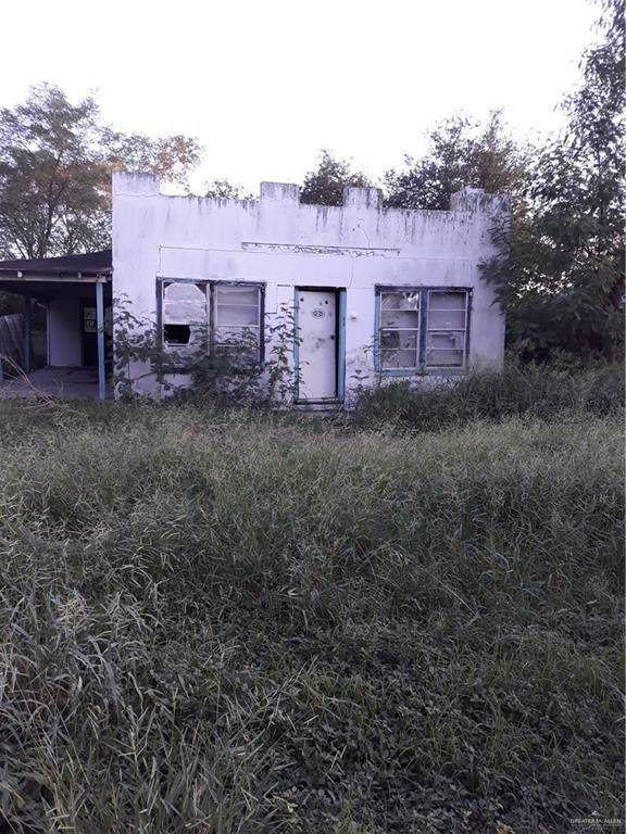 708 Loma Street, Alice, TX 78332 (MLS #326361) :: eReal Estate Depot