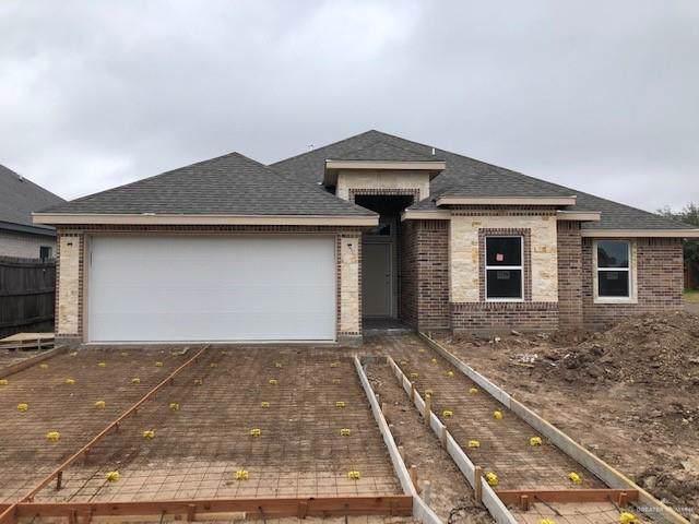 1111 Loyola Drive, Edinburg, TX 78541 (MLS #326406) :: The Lucas Sanchez Real Estate Team