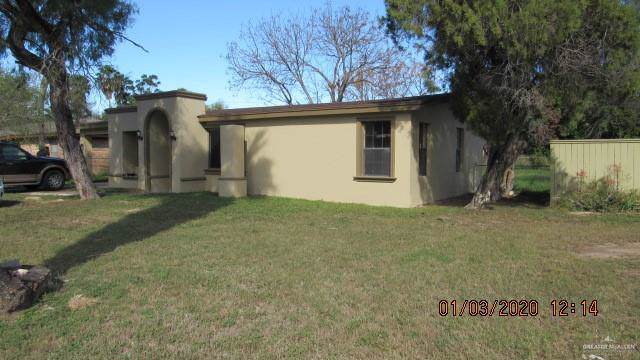 724 W La Vista Avenue W, Mcallen, TX 78501 (MLS #326417) :: The Lucas Sanchez Real Estate Team