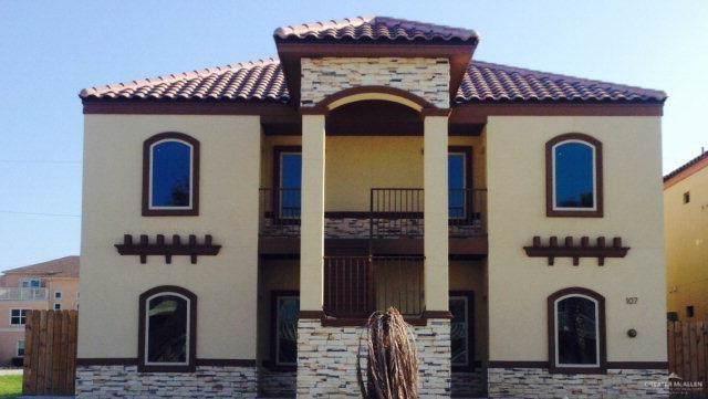 107 E Pike Street #1, South Padre Island, TX 78597 (MLS #326443) :: Jinks Realty