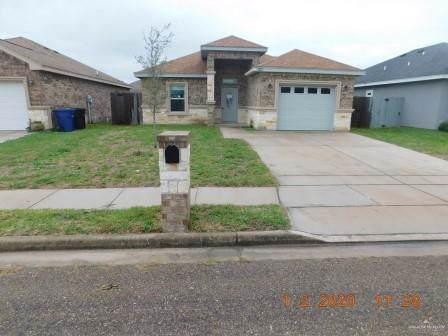 2909 Fuerte Avenue, Mcallen, TX 78504 (MLS #326475) :: eReal Estate Depot