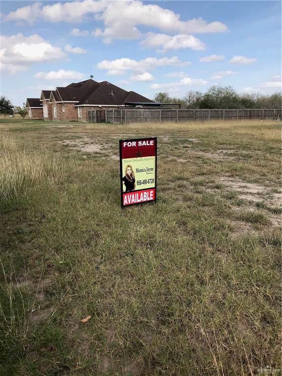 7510 Lo/Ma Drive, Donna, TX 78537 (MLS #326486) :: The Ryan & Brian Real Estate Team
