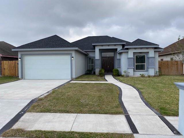 3103 Mahala Avenue, Alton, TX 78573 (MLS #326686) :: Realty Executives Rio Grande Valley