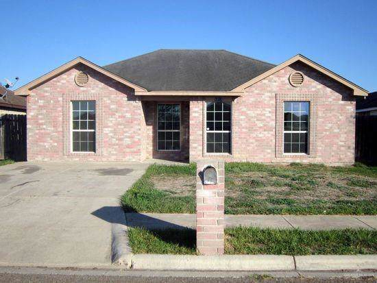 8313 Morelos, Pharr, TX 78577 (MLS #326720) :: eReal Estate Depot