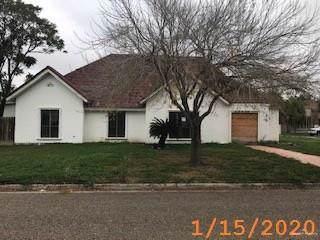 3300 San Pablo Street, Mission, TX 78573 (MLS #326772) :: The Ryan & Brian Real Estate Team