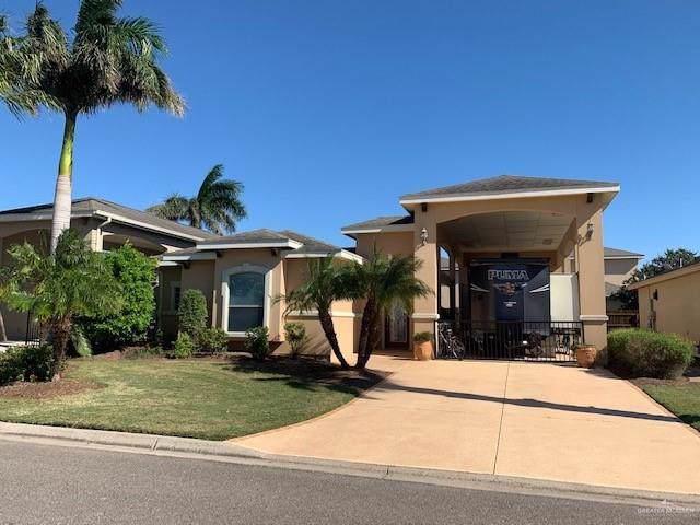 2107 Kingfisher Lane, Mission, TX 78572 (MLS #326813) :: The Lucas Sanchez Real Estate Team