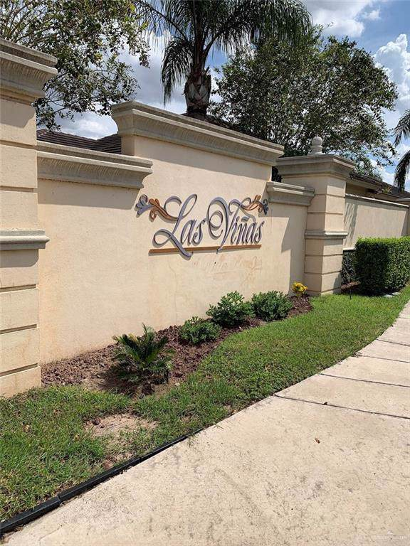 3704 S J Street, Mcallen, TX 78503 (MLS #326819) :: Realty Executives Rio Grande Valley
