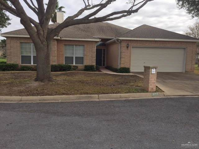4213 Harvey Avenue, Mcallen, TX 78501 (MLS #326936) :: BIG Realty