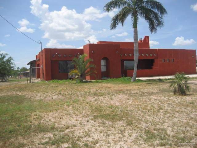 2100 Jackson Street S, Pharr, TX 78577 (MLS #326949) :: The Ryan & Brian Real Estate Team