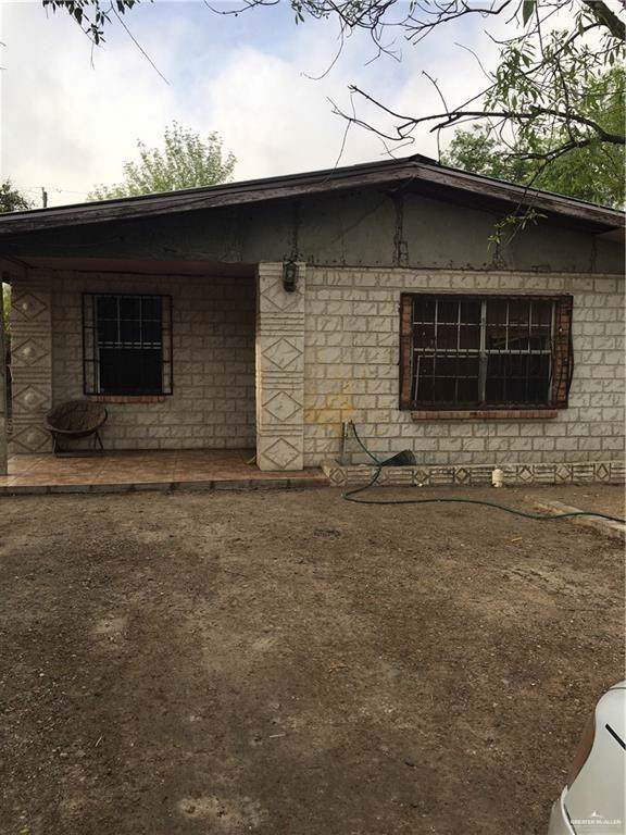 244 E Greg Drive, Pharr, TX 78577 (MLS #326951) :: The Ryan & Brian Real Estate Team