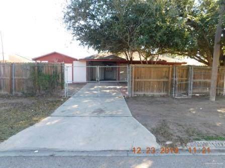 703 N 7th Street, Alamo, TX 78516 (MLS #326989) :: Realty Executives Rio Grande Valley